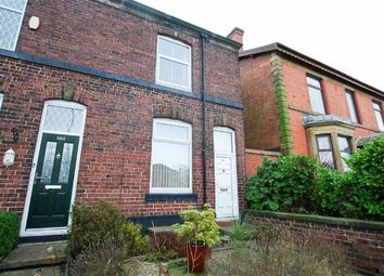 Thumbnail 2 bed terraced house to rent in Walmersley Road, Bury, Greater Manchester