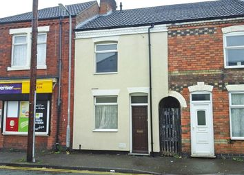 Thumbnail 3 bed terraced house for sale in All Saints Road, Burton-On-Trent