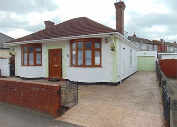 Thumbnail 3 bed detached bungalow for sale in Broomhill Road, Brislington, Bristol