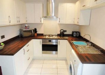 Thumbnail 3 bedroom semi-detached house for sale in Priory Lane, Reddish, Stockport