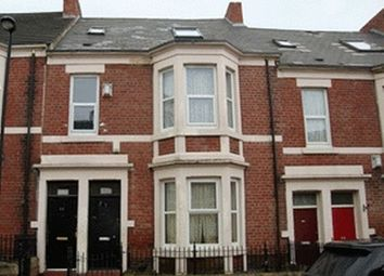 Thumbnail 2 bed flat for sale in Gerald Street, Benwell, Newcastle Upon Tyne