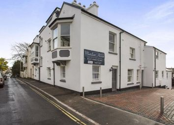 Thumbnail 1 bedroom flat for sale in Higher Brimley, Teignmouth