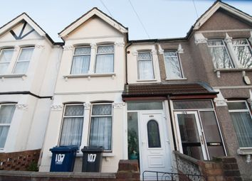 Thumbnail 3 bed terraced house for sale in Abbotts Road, Southall
