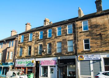 Thumbnail 4 bedroom flat for sale in Causeyside Street, Paisley, Paisley