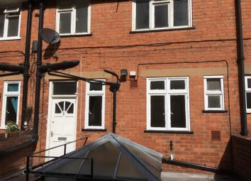 Thumbnail 3 bed duplex to rent in Station Road, Solihull