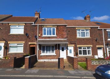 2 bed terraced house for sale in Rosedale Terrace, Horden, County Durham SR8