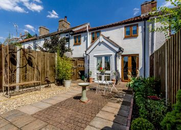 Thumbnail 1 bed terraced house for sale in Chapel Yard Cottages, Narborough Road, Pentney