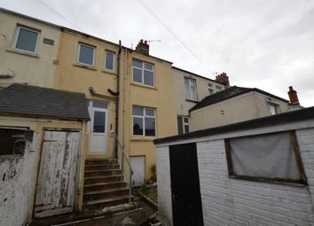 Thumbnail 3 bed terraced house for sale in Dale Gardens, Plymouth, Devon