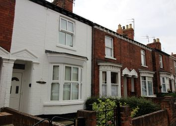 Thumbnail 2 bed terraced house for sale in Wilbert Grove, Beverley