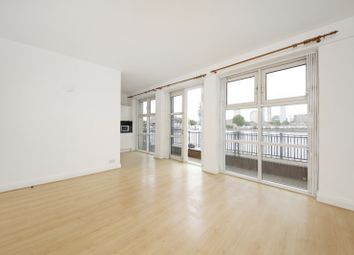 Thumbnail 2 bed flat to rent in Quay View Apartments, Arden Crescent, London