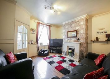 Thumbnail 2 bed terraced house for sale in Lodge Street, Accrington, Lancashire