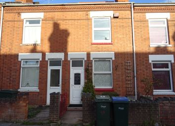 4 bed terraced house to rent in King Richard Street, Coventry CV2
