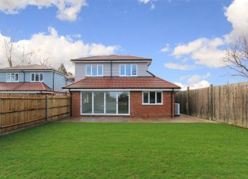 Whelpley Hill, Chesham HP5. 4 bed detached house for sale
