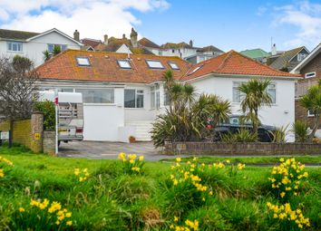 Thumbnail 5 bed bungalow for sale in Arundel Drive West, Saltdean, Brighton