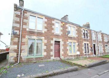 Thumbnail 1 bed flat for sale in Ashgrove Road, Kilwinning, North Ayrshire