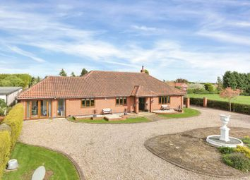 Thumbnail 5 bed detached bungalow for sale in Eakring Road, Bilsthorpe, Newark