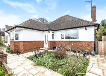 3 bed bungalow for sale in Plaitford Close, Rickmansworth, Hertfordshire WD3
