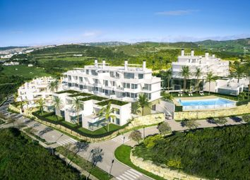 Thumbnail 2 bed apartment for sale in Las Terrazas De Cortesín, Casares, Malaga, Spain
