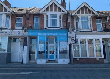 South Way, Newhaven BN9. Retail premises to let