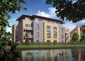 Thumbnail 2 bed flat for sale in Ebberns Road, Hemel Hempstead