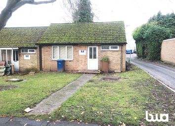 Thumbnail 1 bedroom bungalow for sale in 12 The Drive, Lichfield