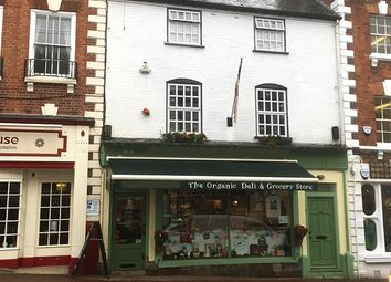 Thumbnail Restaurant/cafe for sale in Broad Street, Ross On Wye