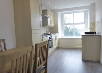 Thumbnail 2 bed flat to rent in Wesley Street, Tottington