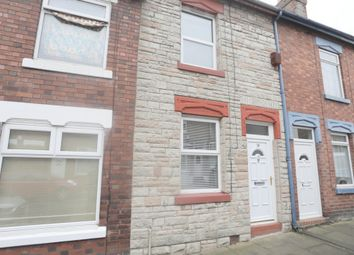 Thumbnail 3 bedroom terraced house to rent in Bright Street, Meir