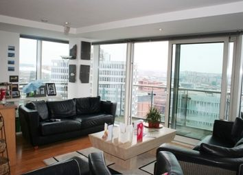 Thumbnail 2 bedroom flat to rent in K2, 125 Albion Street, City Centre