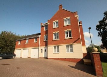 Thumbnail 2 bedroom flat to rent in Orchard Gate, Bristol