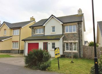 Thumbnail 4 bedroom detached house for sale in 5 Imman Stronnag Reayrt Ny Cronk, Peel