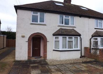 Thumbnail 5 bed property to rent in Mortimer Drive, Marston, Oxford