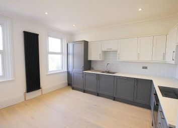 Thumbnail 2 bed flat for sale in Saint Matthews Road, St. Leonards-On-Sea, East Sussex.