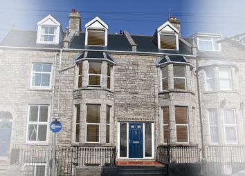 Thumbnail 1 bed flat for sale in High Street, Swanage
