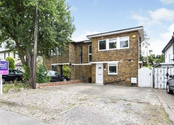 Thumbnail 3 bed semi-detached house for sale in Eastern Avenue East, Gidea Park