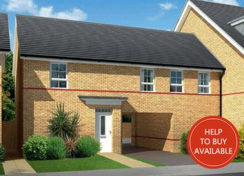 "Thumbnail 1 bed flat for sale in ""Aylsham"" at Rydal Terrace, North Gosforth, Newcastle Upon Tyne"
