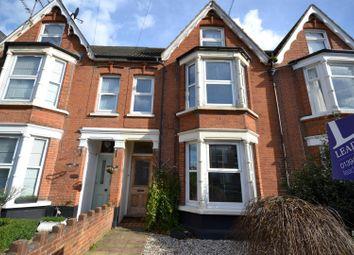 Thumbnail 5 bedroom property for sale in Ranelagh Road, Felixstowe
