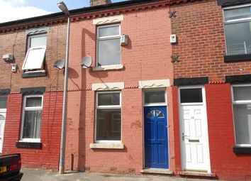 Thumbnail 2 bedroom terraced house to rent in Florence Street, Eccles