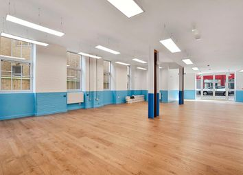 Thumbnail Office to let in Piano Lane, Stoke Newington