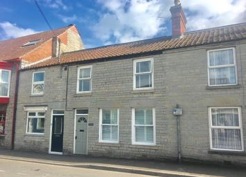 Thumbnail 2 bed terraced house for sale in The Triangle, Somerton