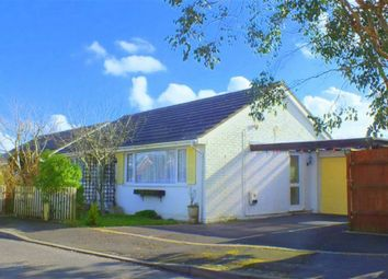 Thumbnail 3 bed bungalow for sale in Connaught Close, Barton On Sea, Hampshire