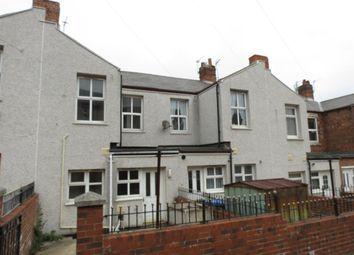 2 bed terraced house for sale in Ashton Street, Easington Colliery, Durham SR8