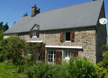 Thumbnail 4 bed property for sale in Le Mesnil-Adelee, Manche, 50520, France
