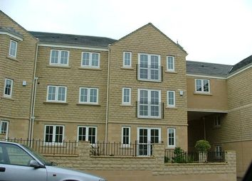 Thumbnail 2 bed flat to rent in Britannia Mews, Pudsey
