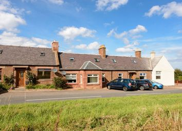 Thumbnail 2 bed cottage for sale in 3 Easter Broomhouse Cottages, Dunbar