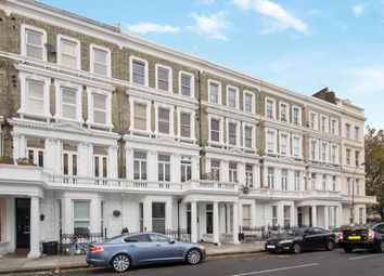 Thumbnail 1 bed flat to rent in Barons Court Road, West Kensington, London