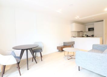 Thumbnail Studio to rent in Rodney Street, London