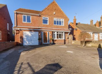 5 bed detached house for sale in Hickton Road, Swanwick, Alfreton DE55
