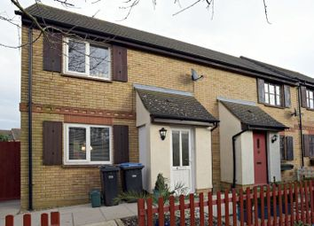 Thumbnail 2 bed terraced house to rent in Mallards Rise, Church Langley