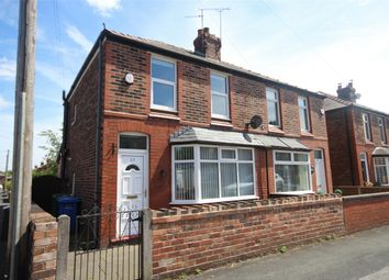 Thumbnail 2 bed semi-detached house to rent in Davenham Avenue, Padgate, Warrington